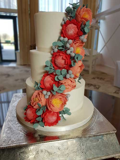 Baker Boy Cakes - Special Occasions Cakes Cork Gallery-1