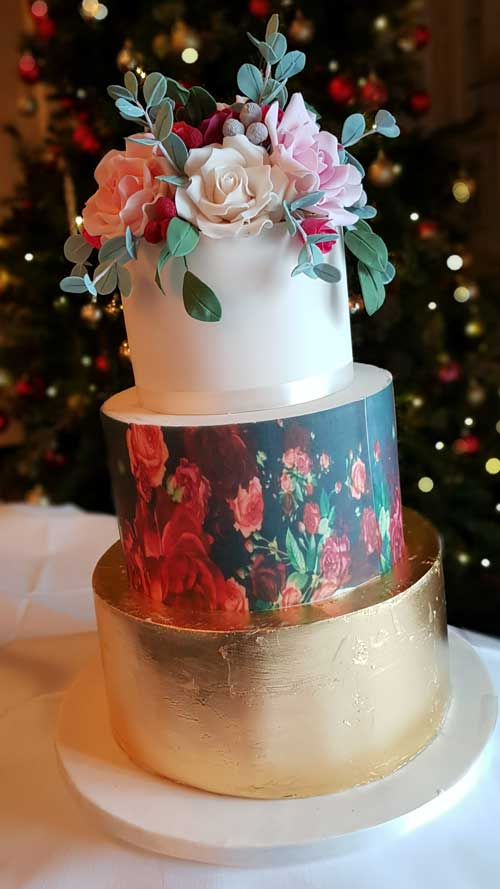 Baker Boy Cakes - Special Occasions Cakes Cork Gallery-15