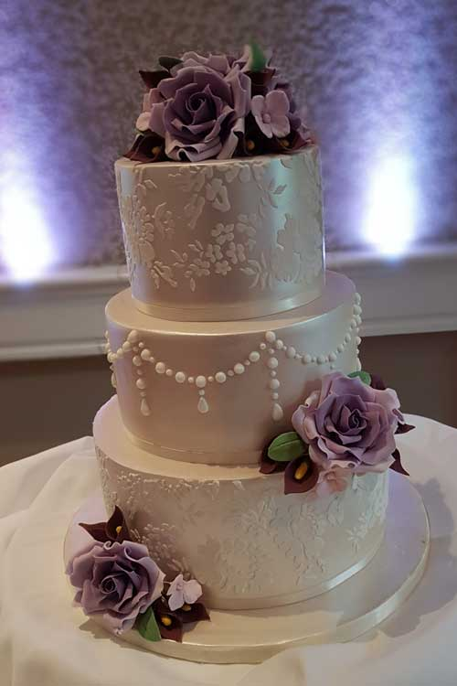 Baker Boy Cakes - Special Occasions Cakes Cork Gallery-19