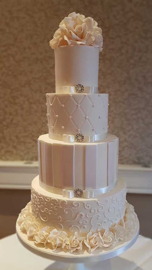 Baker Boy Cakes - Special Occasions Cakes Cork Gallery-20
