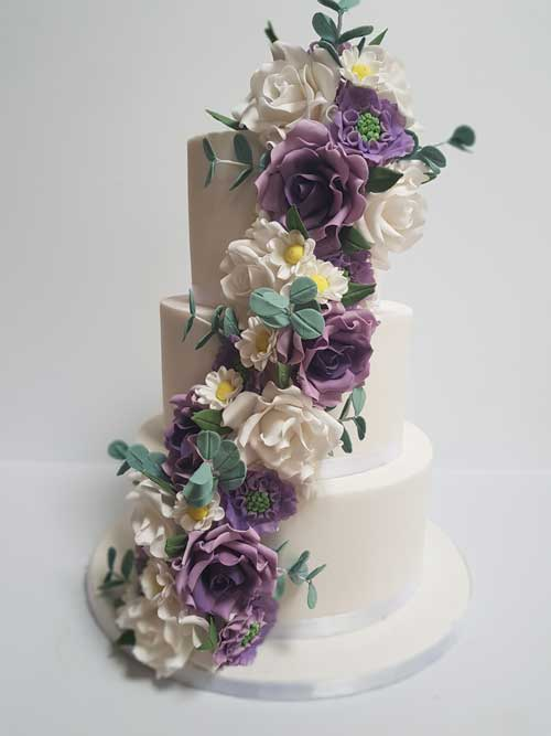 Baker Boy Cakes - Special Occasions Cakes Cork Gallery-2