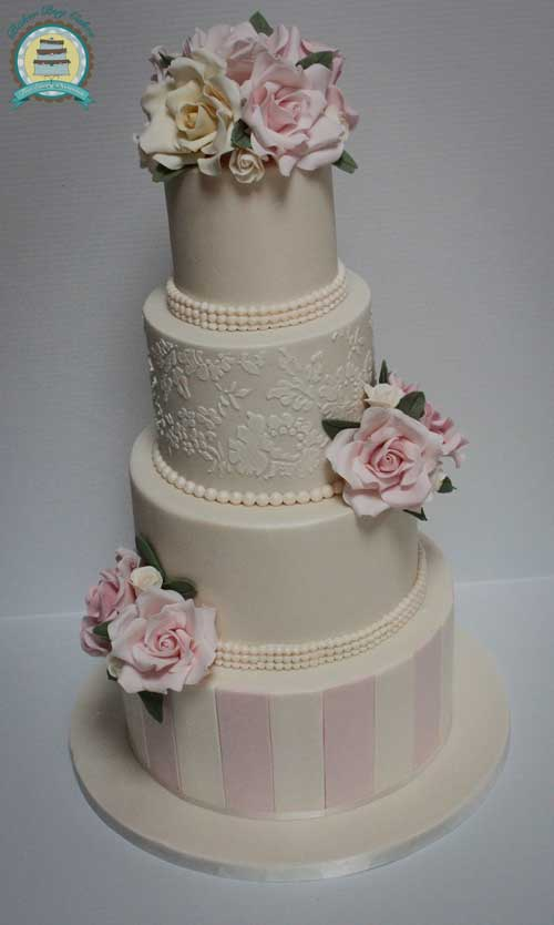 Baker Boy Cakes - Special Occasions Cakes Cork Gallery-22