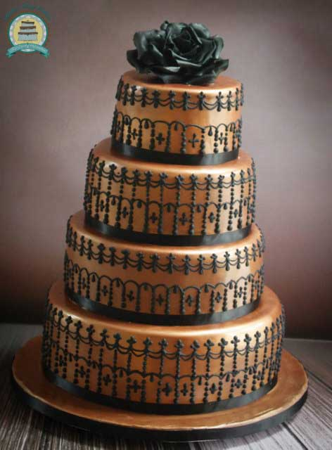 Baker Boy Cakes - Special Occasions Cakes Cork Gallery-33
