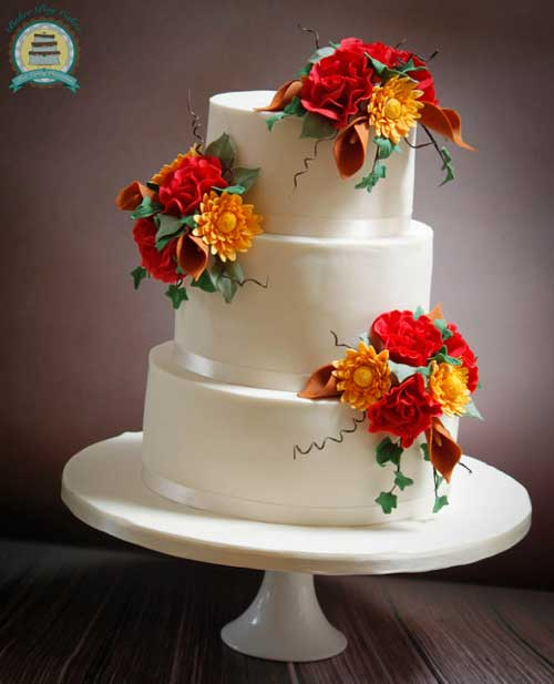 Baker Boy Cakes - Special Occasions Cakes Cork Gallery-34