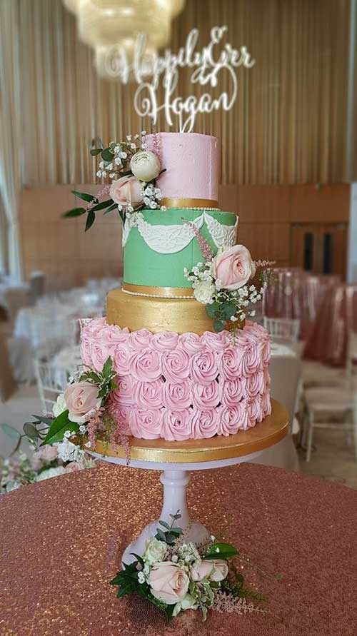 Baker Boy Cakes - Special Occasions Cakes Cork Gallery-35