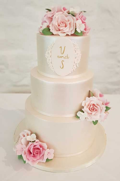 Baker Boy Cakes - Special Occasions Cakes Cork Gallery-4