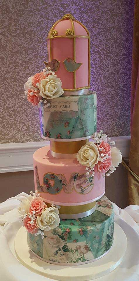 Baker Boy Cakes - Special Occasions Cakes Cork Gallery-47