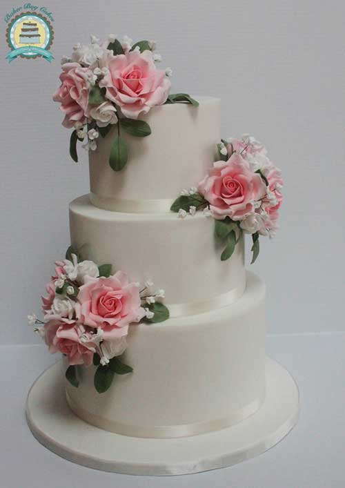 Baker Boy Cakes - Special Occasions Cakes Cork Gallery-48