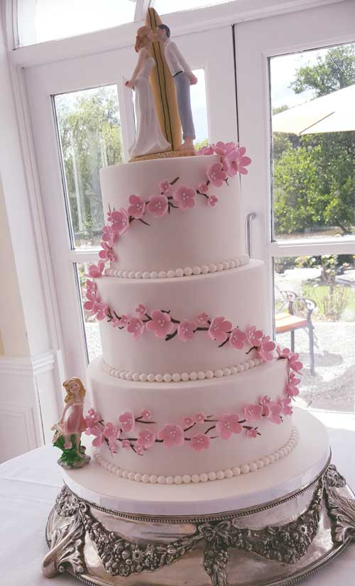 Baker Boy Cakes - Special Occasions Cakes Cork Gallery-5