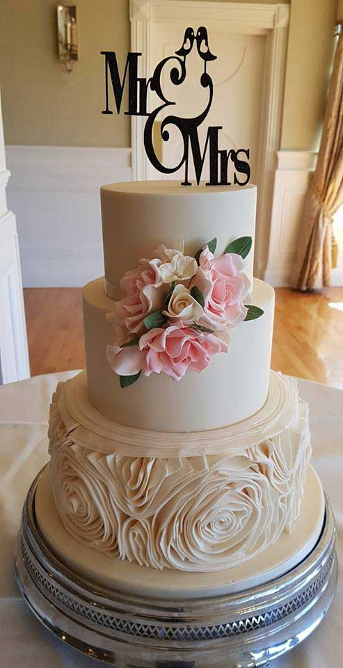 Baker Boy Cakes - Special Occasions Cakes Cork Gallery-55