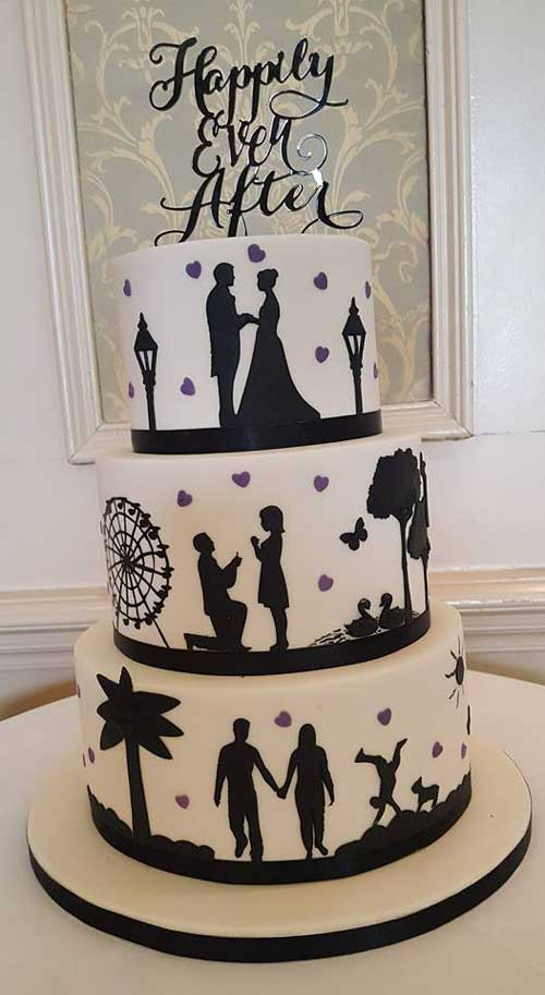 Baker Boy Cakes - Special Occasions Cakes Cork Gallery-58