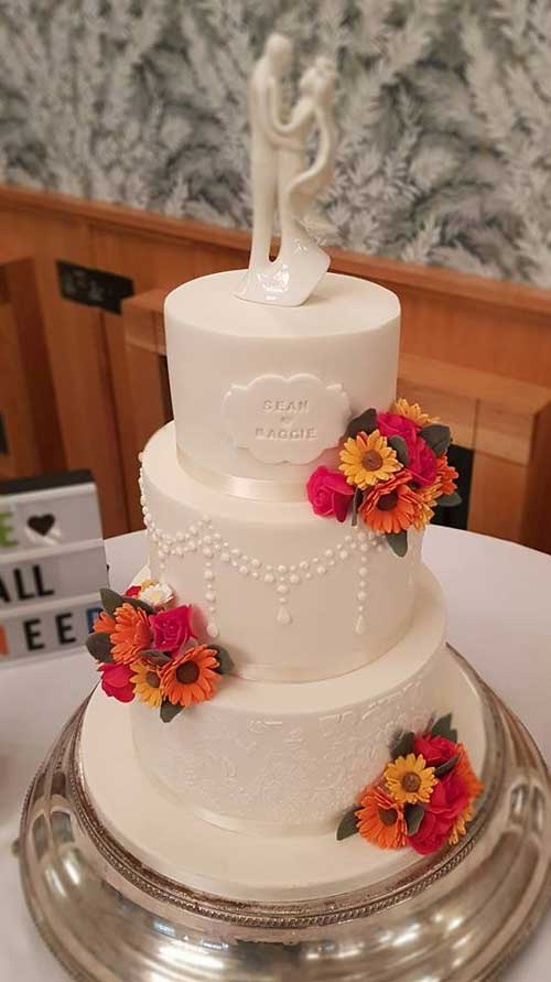 Baker Boy Cakes - Special Occasions Cakes Cork Gallery-62