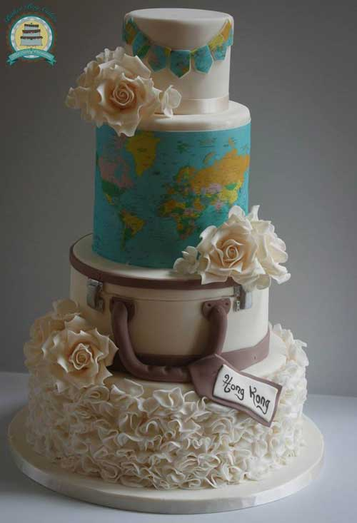 Baker Boy Cakes - Special Occasions Cakes Cork Gallery-63