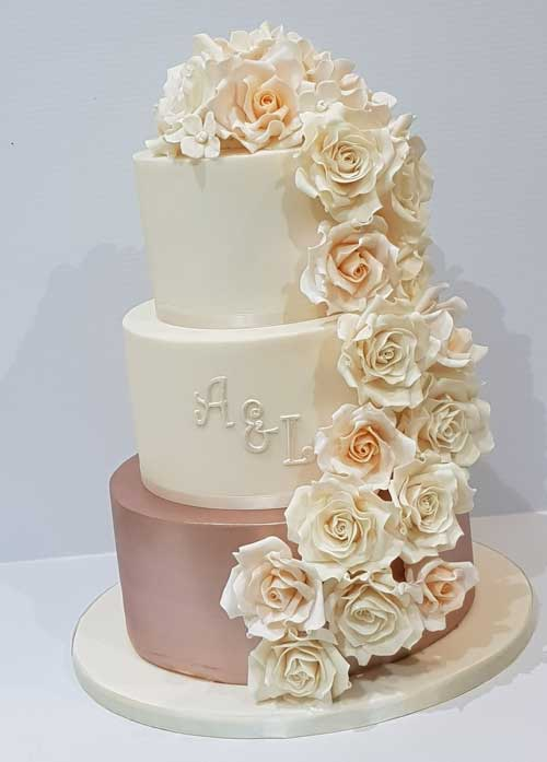 Baker Boy Cakes - Special Occasions Cakes Cork Gallery-8